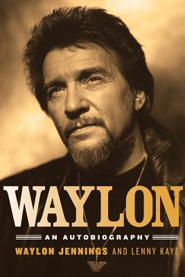 Waylon By Jennings, Waylon/ Kaye, Lenny